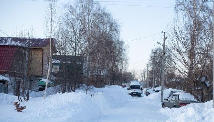 В мэрии Барнаула объяснили, когда переносят красные линии