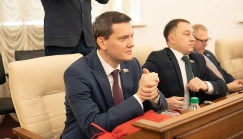 Даниил Бессарабов туманно пояснил, пойдет ли он на думские выборы 2021 года