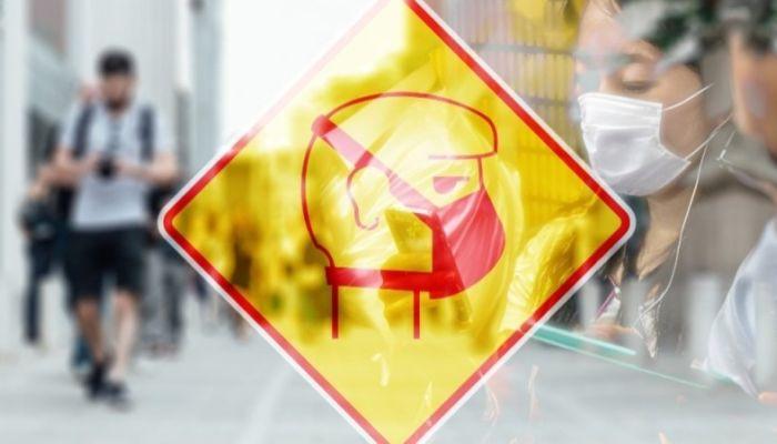 Маски и лампы: российским кафе дали рекомендации по защите от коронавируса