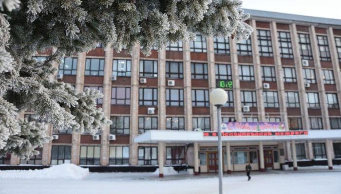Дни открытых дверей начнутся в вузах Алтайского края уже 29 февраля