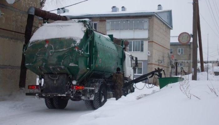 Глава алтайского минстроя рассказал, обанкротятся ли мусорные регоператоры