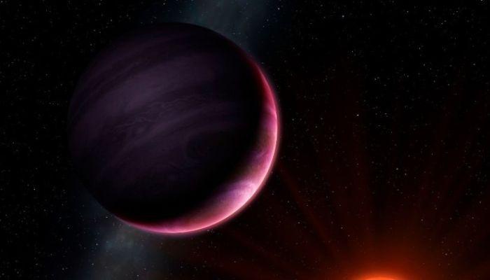 Ученые нашли пригодную для жизни экзопланету