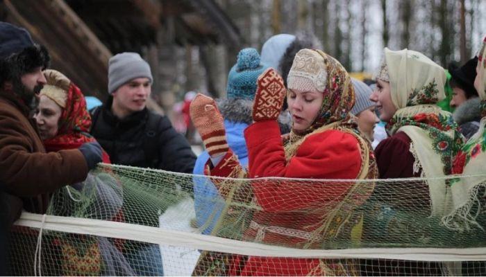 Проводы Масленицы-2020 в Барнауле: программа