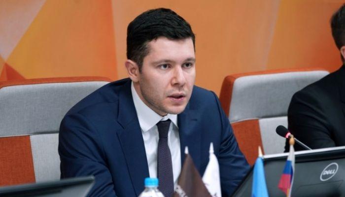 #тишина: глава Калининградской области покинул Instagram из-за Великого поста