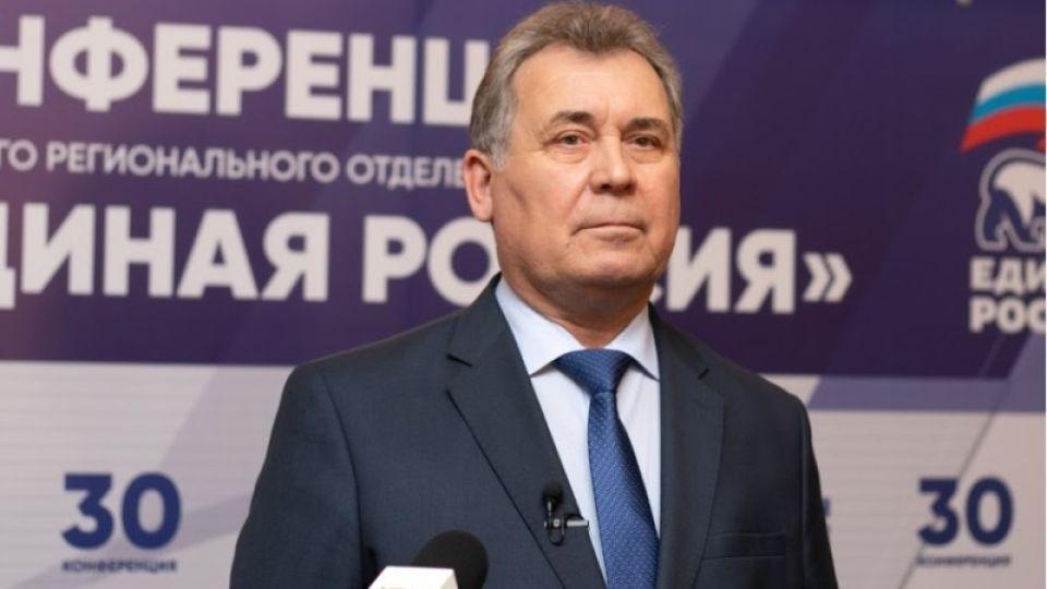Лидер алтайских единороссов рассказал о готовности к досрочным выборам в Госдуму