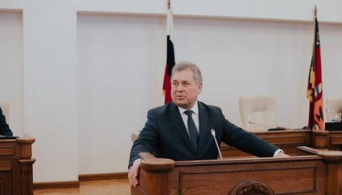 Председатель АКЗС Александр Романенко признался, что постится