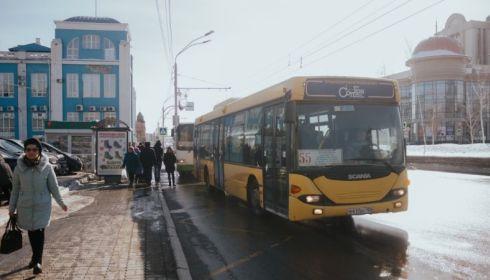 Проезд в транспорте Барнаула вновь может подорожать из-за онлайн-касс