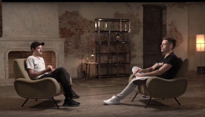 Интервью Дудя с комиком Лапенко вышло в лидеры YouTube по просмотрам