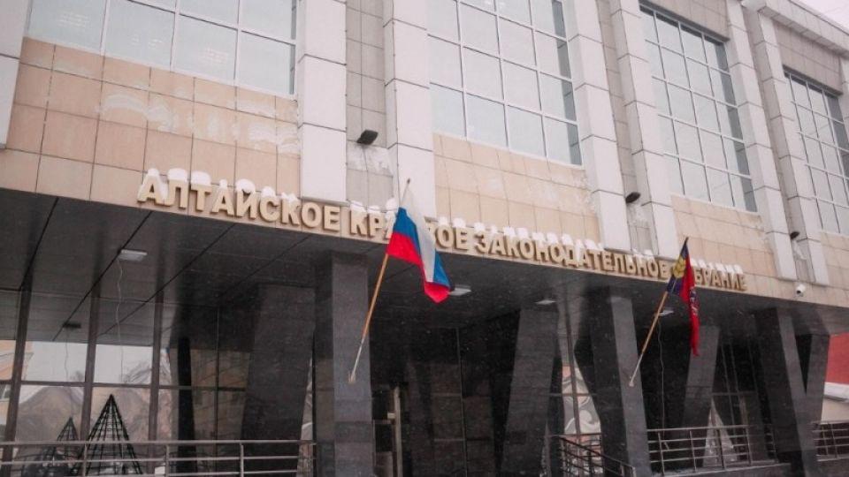 Оппозиционные партии заявили о намерении победить на допвыборах на Алтае