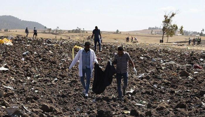 Эфиопские следователи назвали причину крушения Boeing 737 MAX