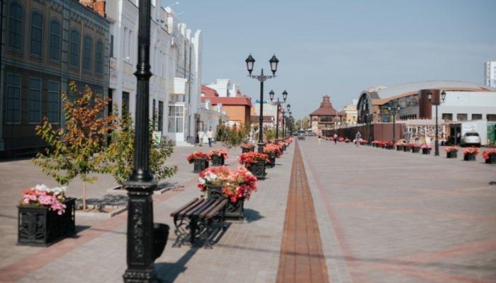 Барнаульцы выбрали варианты звукового сопровождения на Мало-Тобольской