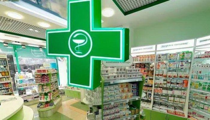 Женщина побила провизора и устроила разгром в иркутской аптеке
