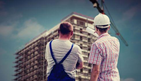 Между аэропортом и ТРЦ Арена в Барнауле построят 40 многоэтажек