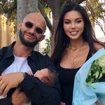 Оксана Самойлова хочет лишить Джигана родительских прав на их четверых детей