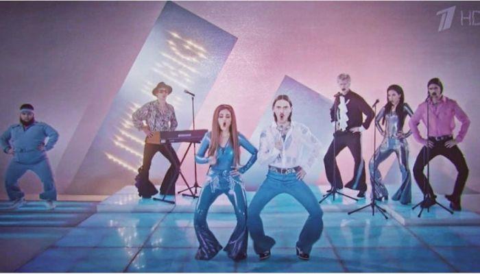Little Big представили песню для Евровидения