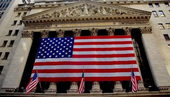 На рынках США произошел крупнейший за 30 лет обвал