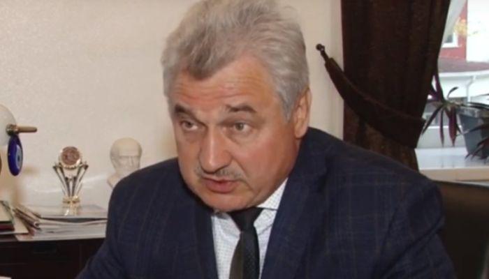 Бывший ректор АГМУ Игорь Салдан проиграл суд вузу