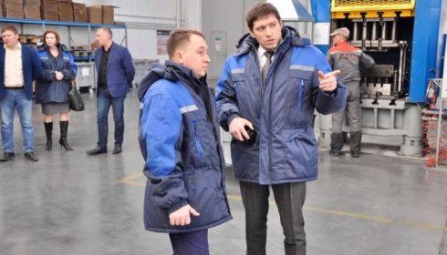 Директор крупного завода  и сын промышленника пойдет на довыборы в АКЗС