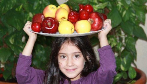 Барнаульский врач рассказал о том, почему вегетарианство не подходит для детей