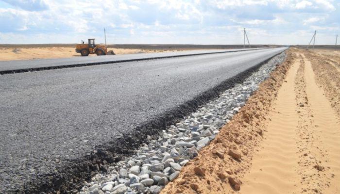 Крупный немецкий инвестор будет производить дорожную эмульсию в Алтайском крае
