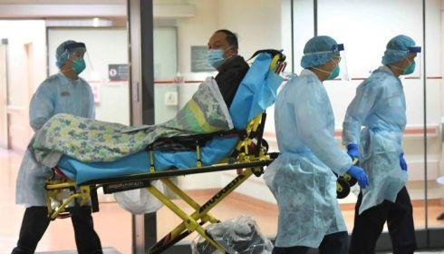 В России выявили 14 новых случаев заражения коронавирусом