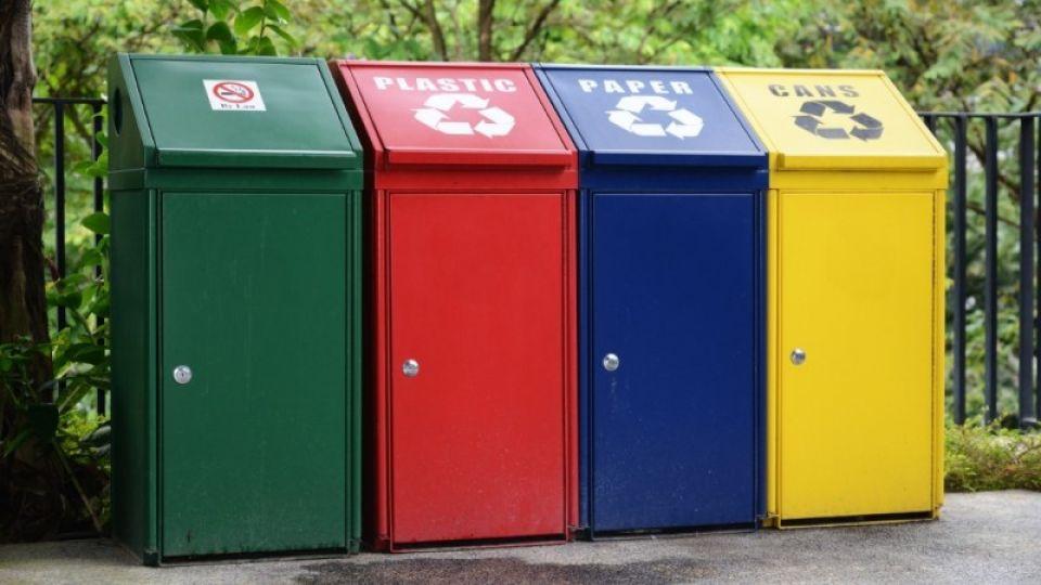 Барнаул вошел в топ городов, где жители имеют доступ к раздельному сбору мусора