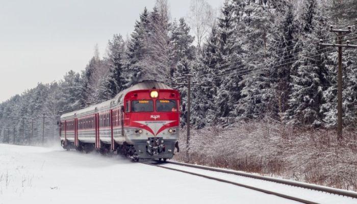 РЖД отменяет поезда на Украину и в Молдавию