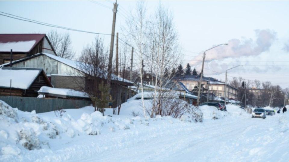 Жильцов частных домов призывают приготовиться к возможному подтоплению на Алтае