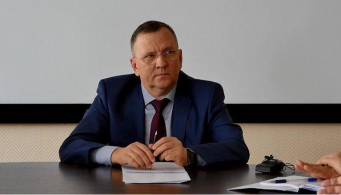 Кто такой вице-мэр Барнаула Сергей Дёмин, которого подозревают во взятке
