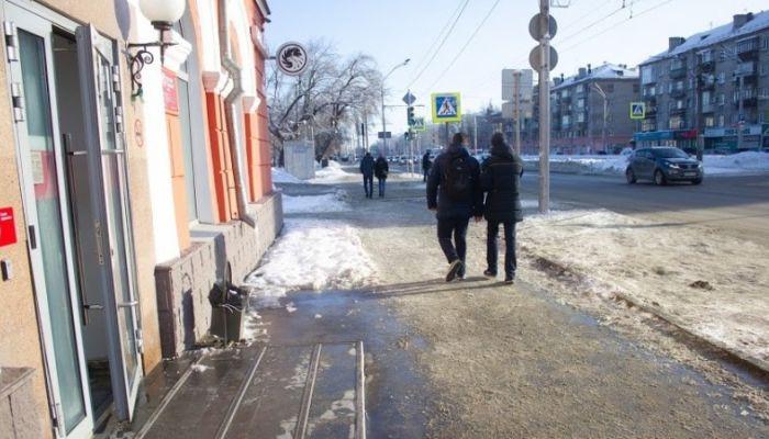 Временно, но круто. На рынке недвижимости Барнаула скупают недвижимость