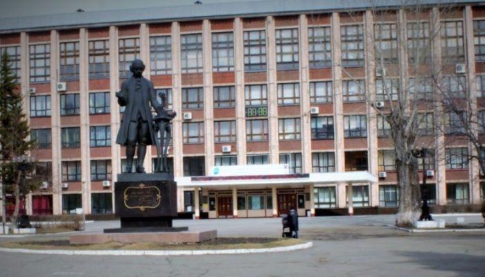 Еще один вуз в Алтайском крае перешел на дистанционное обучение