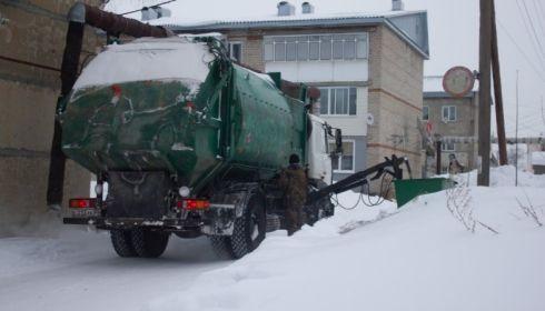 Неплательщиков за вывоз мусора в барнаульских поселках выводят на чистую воду