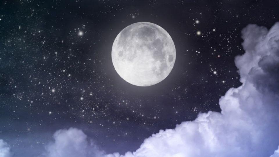 Россия создаст трехмерную карту Луны для высадки космонавтов