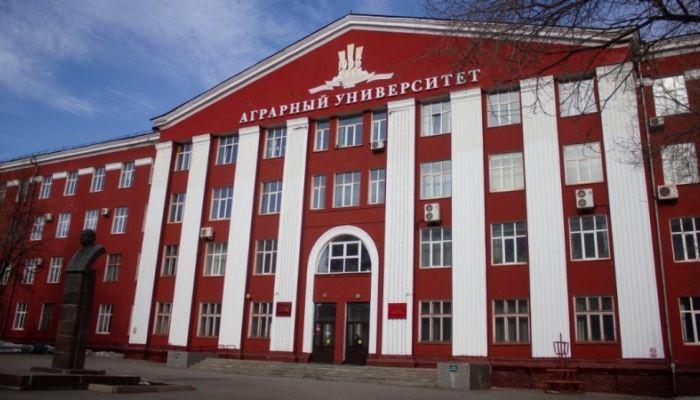 Алтайский аграрный университет перешел на дистанционное обучение