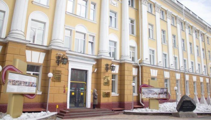 Алтайский медуниверситет переходит на дистанционное обучение