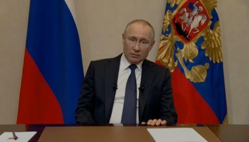 Путин назвал меры поддержки бизнеса. Главное