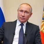 Путин подписал указ о нерабочей неделе