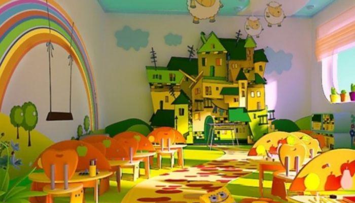 Детские сады, школы и вузы в крае перейдут на особый режим работы