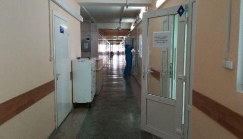 Больных изолируют, врачей запрут: как готова к приему вируса больница РТП