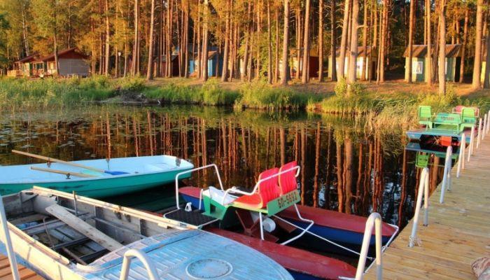 В России закрывают санатории и курорты. Что в Белокурихе?