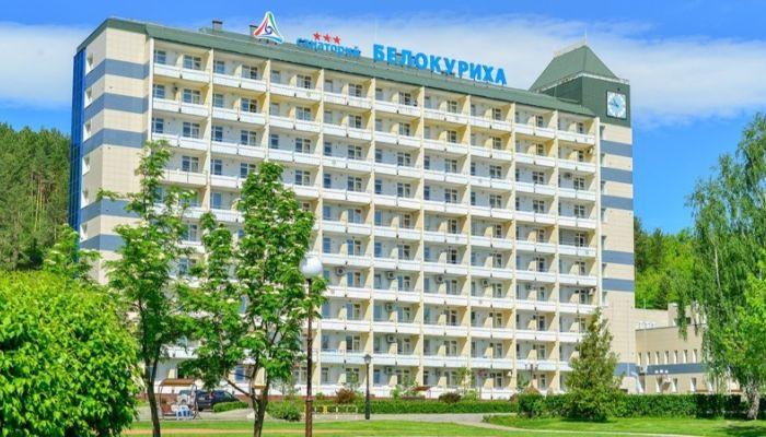 Томенко остановил прием гостей в санатории и работу ресторанов