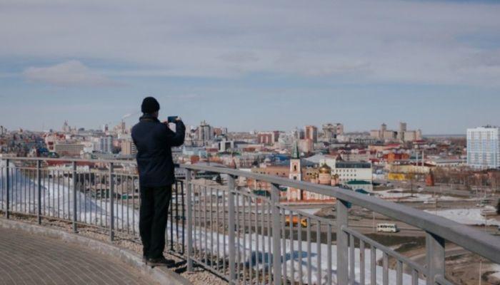В Барнауле растет цена на студии и огромные квартиры