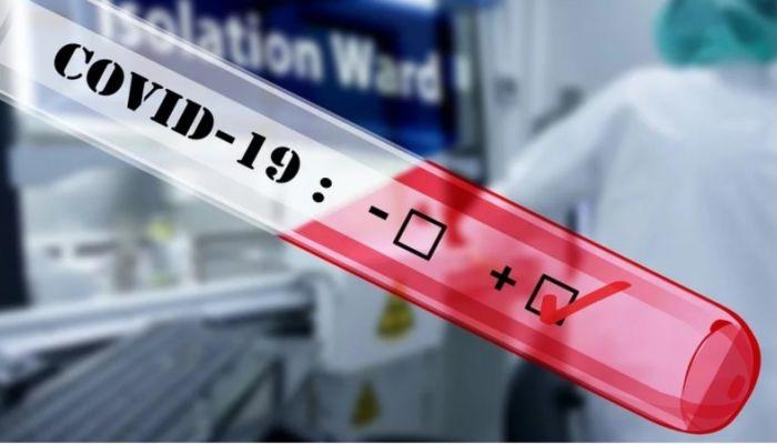 Можно ли пройти тест на COVID-19, если появились какие-либо симптомы