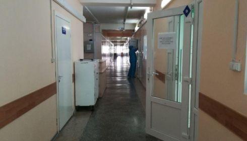 Какие больницы края будут принимать больных коронавирусом