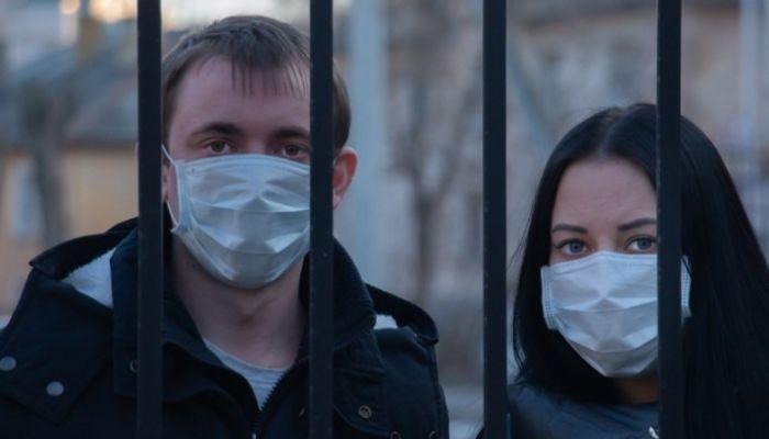 Режим самоизоляции ввели в Новосибирской области