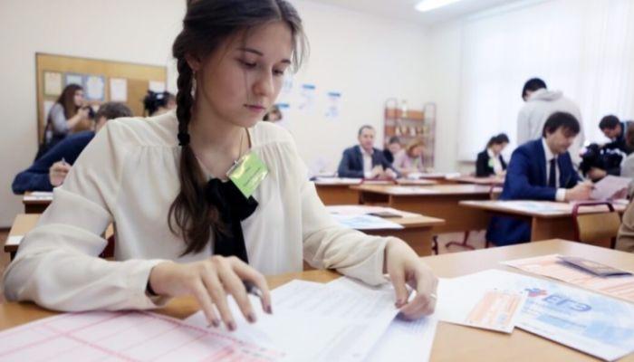 В России перенесли вступительные экзамены
