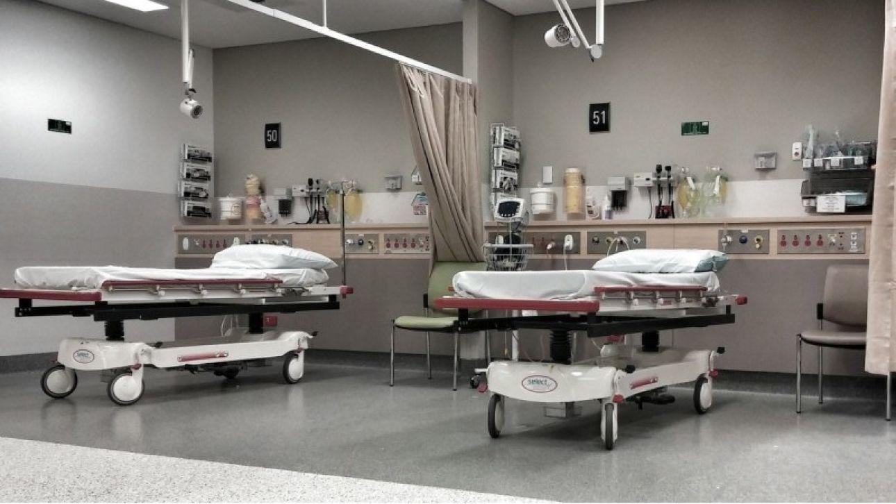 На Алтае создают систему межрайонных госпиталей для лечения больных COVID-19