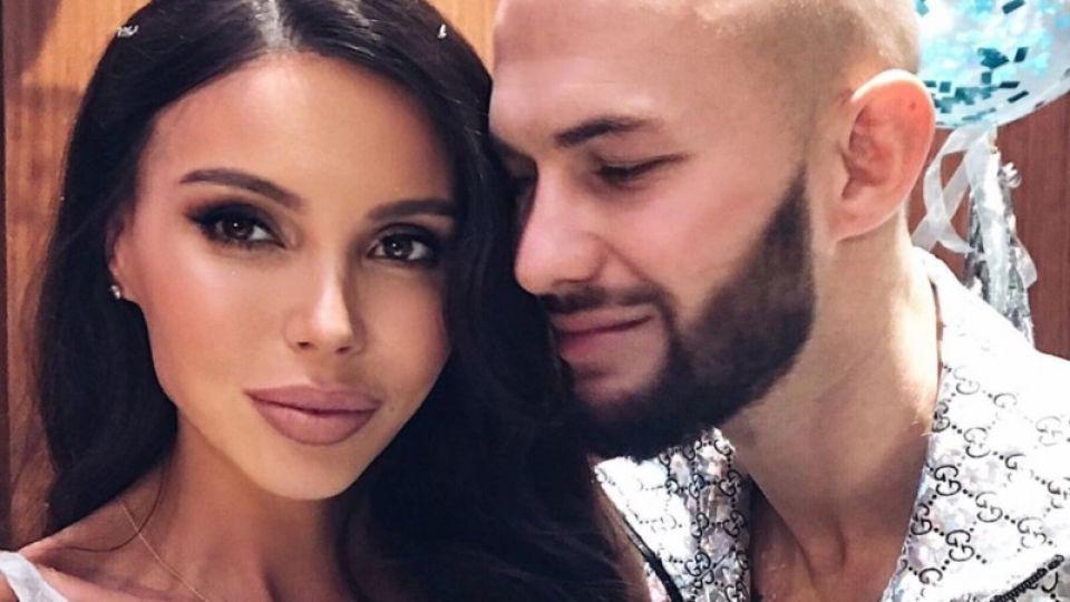 Почему Оксана Самойлова разводится с Джиганом