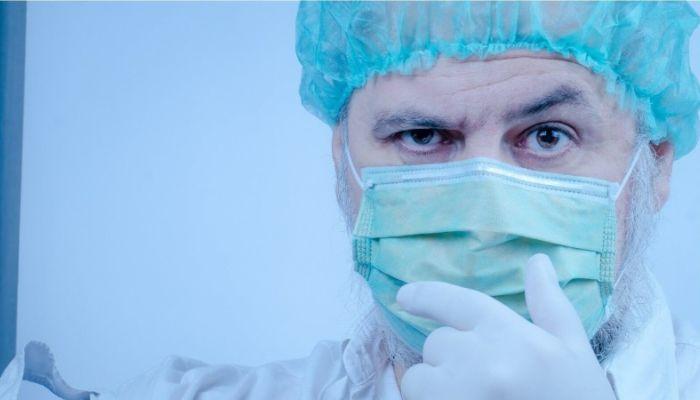 Алтайские власти отказались называть точное число людей с пневмонией в 2020 году