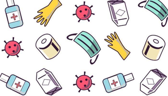 Отвары и куртки: на Avito предлагают десятки товаров для защиты от коронавируса